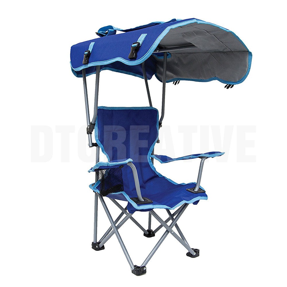 Amenitee All-Weather Folding Outdoor Chair