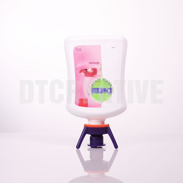 AShomie Pop-up Bottle Stand. Let You Enjoy Every Drop! (6 Packs)