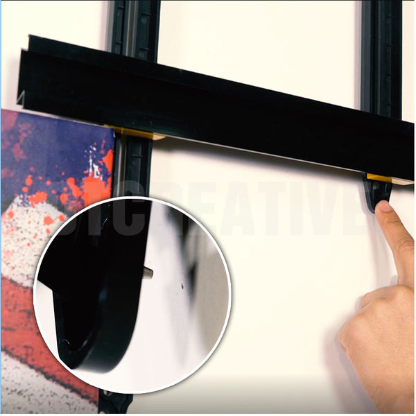 Amenitee Picture Hanging Tool, Hang Picture Easily