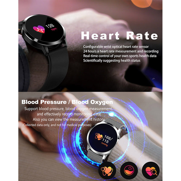 Super Smart Watch