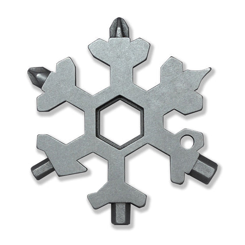 Amenitee 15-in-1 Stainless Multi-tool
