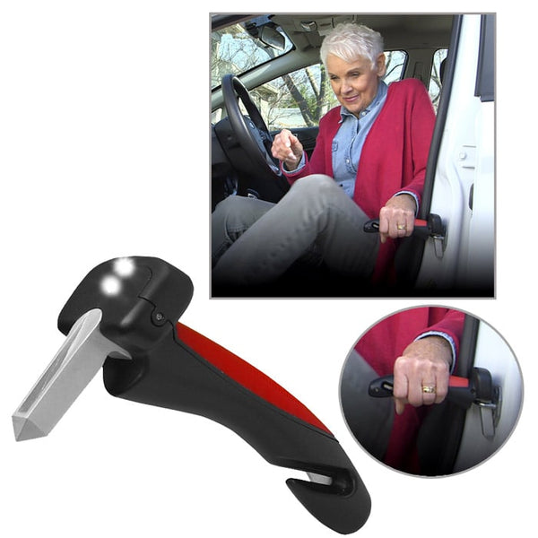 Matchless Car Cane Mobility Aid & Portable Handle
