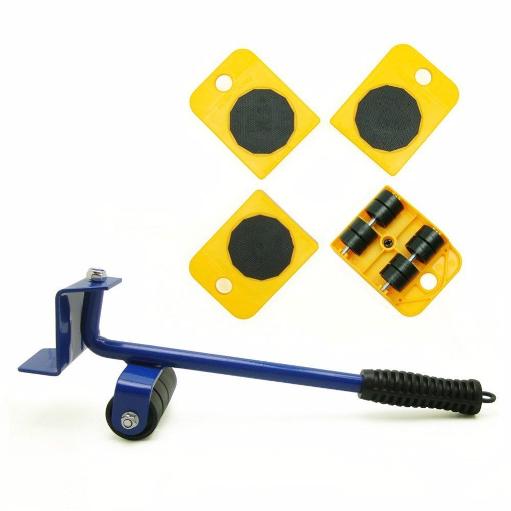 Amenitee Furniture Lifter Movers Tool Set 4 Packs The Buzz Digger