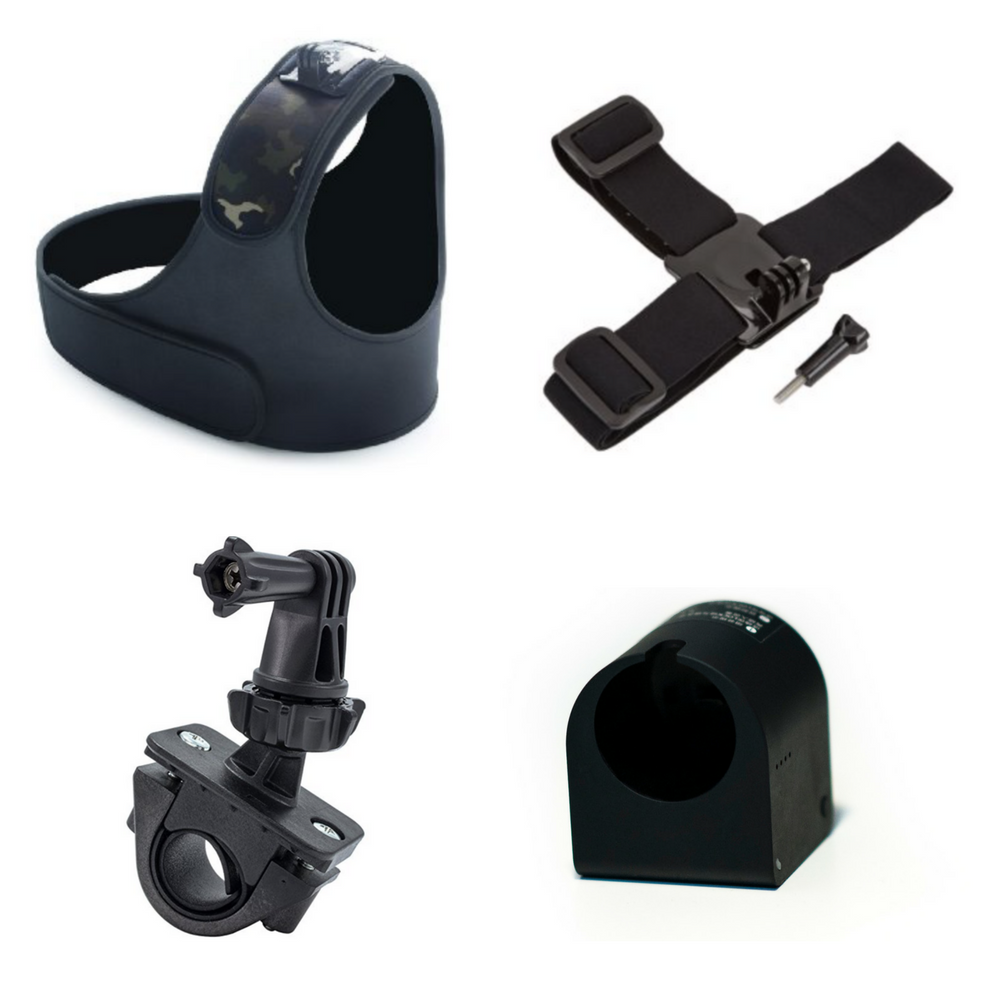 Value deal: Outdoor accessory pack for Goluk dash cam
