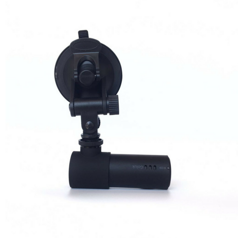 T-series Suction Cup Mount