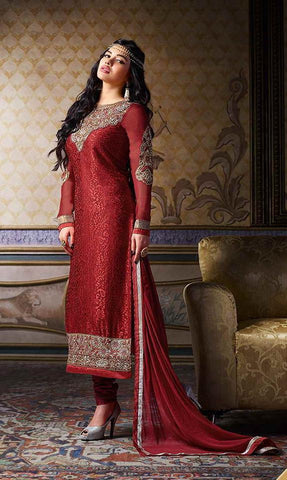 Zubeda Suits