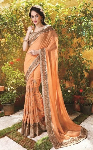 Sparsh Saree