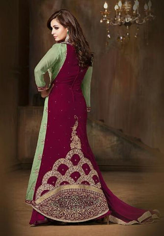 Mohini suits 26002