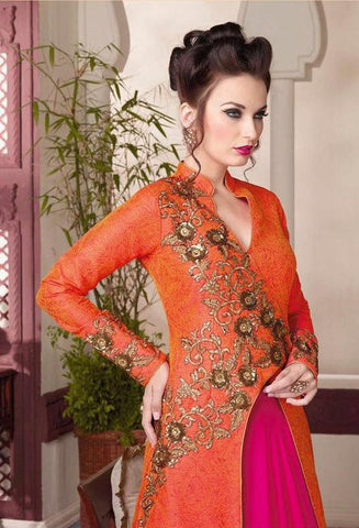 Vipul suits 3802