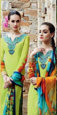 Heer vol 6 suits 5503