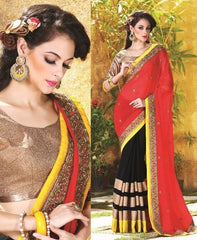 Sparsh Saree 2104
