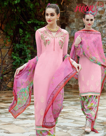 Heer vol 6 suits 5507