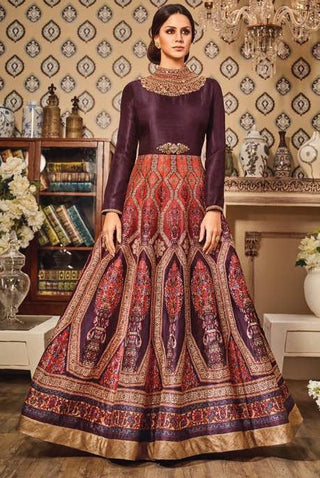 Vipul Suits 10009