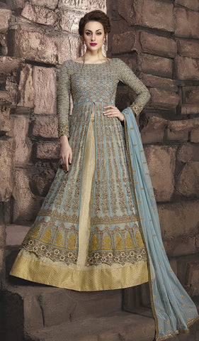 Khwaab Suits 10006