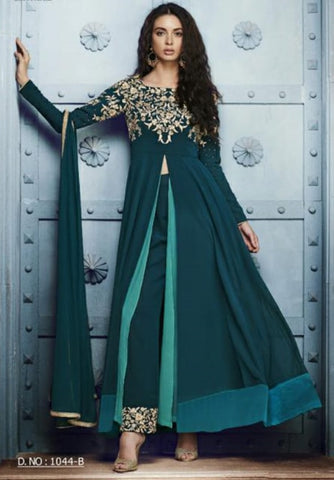 Bridal and Partywear Suits and Anarkali Dresses