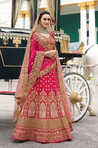 Royal affair Lehenga
