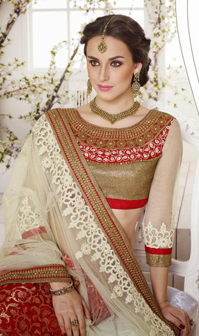 Divine couture saree 3418