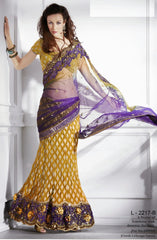 Bollywood 1min saree 2217-B