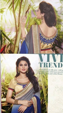VS Saree 2824