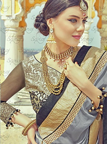 Majestic Saree 2029