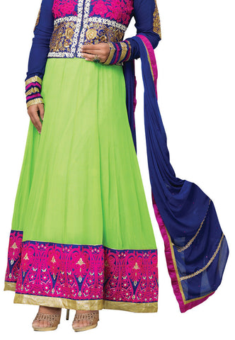 Aaliya Suits 10068