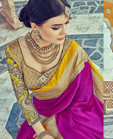 Majestic Saree 2030