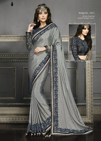 Norita 3600 series saree 3611