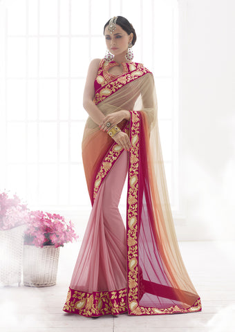 Heavenic Saree 3824