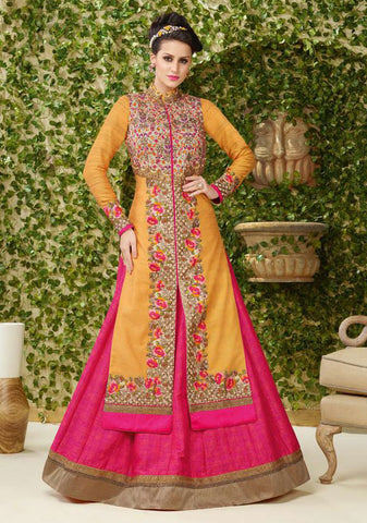 Vipul Suits 4008
