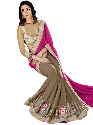 Lavish Saree 46034