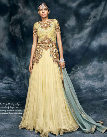 Shanaya Suits 9048