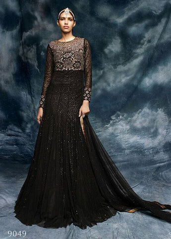 Shanaya Suits 9049