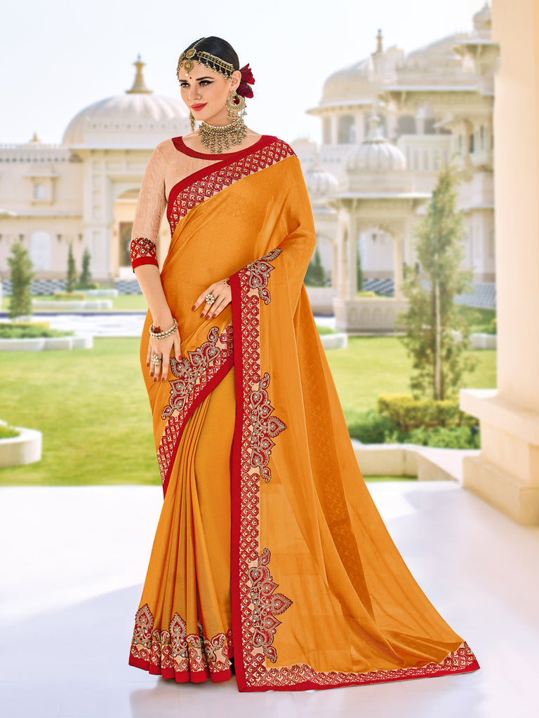 ae5503cce7a7e9 Online Shopping Party Wear Sarees On Cash On Delivery – Banglewale  International