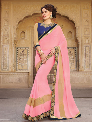 Princess Saree 10476
