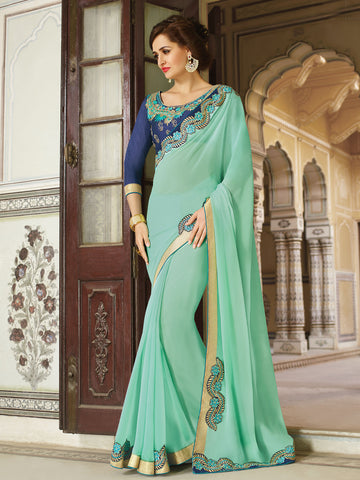 Princess Saree 10477