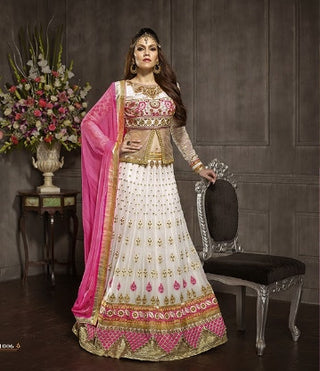 Khwaab Bridal Collection 1006