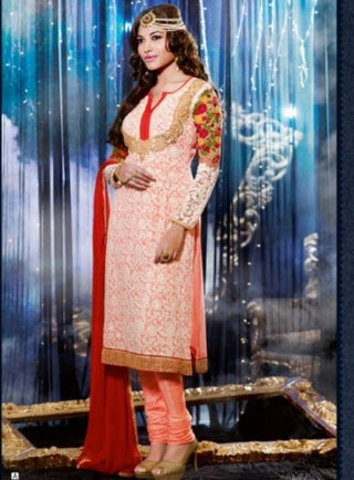 Swagat Collection Suit 7803 A