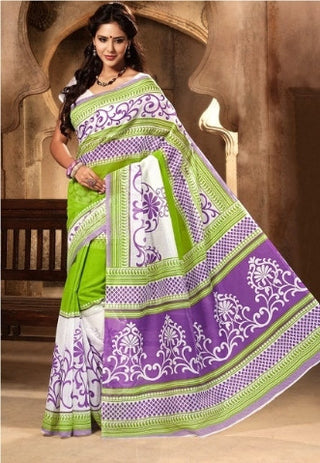 Anmol Cotton Saree 3001