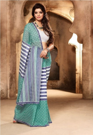 Anmol Cotton Saree 3002