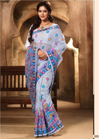 Anmol Cotton Saree 3005