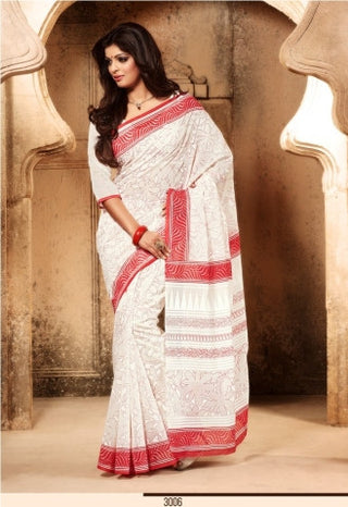 Anmol Cotton Saree 3006