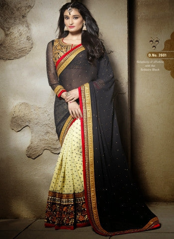 JF saree Series
