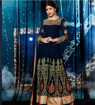 Swagat Collection Suit 7804