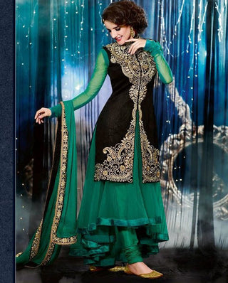 Swagat Collection Suit 7811