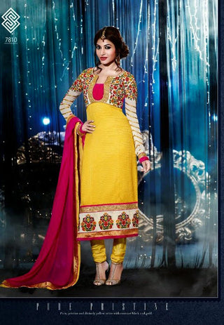 Swagat Collection Suit 7810
