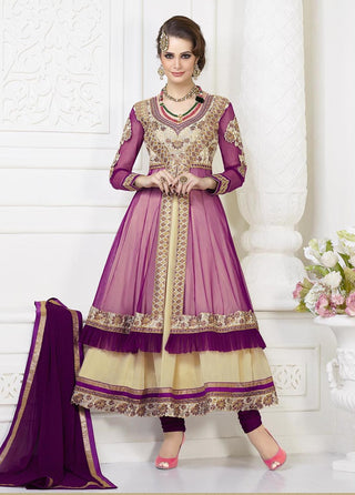 Afreen Suit Collection 4501