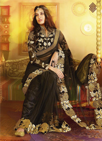 Swagat Saree Collection 8001