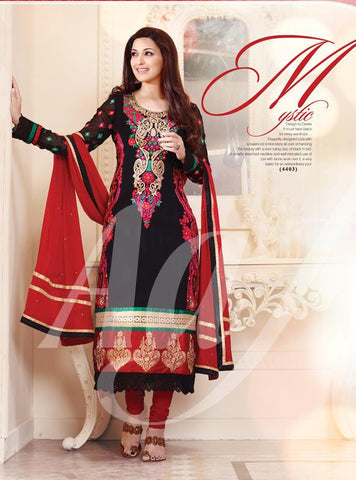 Afreen Suit Collection 4403