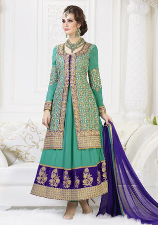 Afreen Suit Collection 4504