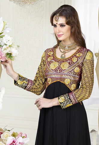 Afreen Suit Collection 4505